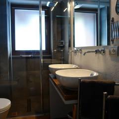 Bathroom by coutanstudio