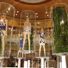 Zara Milano: Centri commerciali in stile  di Ars Nova