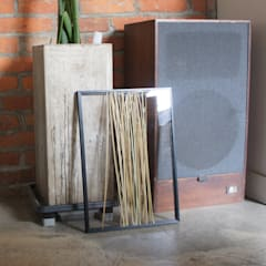 Walls & flooring by PLASTICFARM