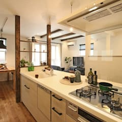 آشپزخانه by ジャストの家