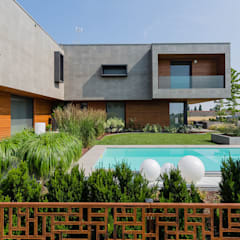 Villas by Marlegno