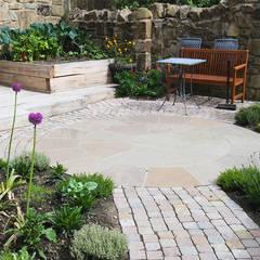 حديقة تنفيذ Yorkshire Gardens