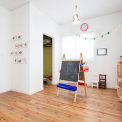 اتاق کودک by ジャストの家