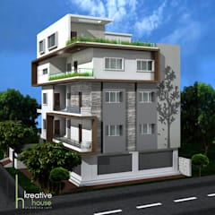 من KREATIVE HOUSE إنتقائي حجر