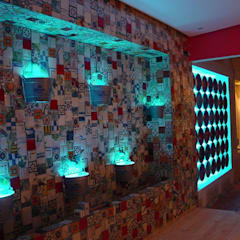 Bars & clubs door AQ3 Arquitectos