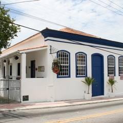 Café da Corte: Espaços gastronômicos  por Ornato Arquitetura