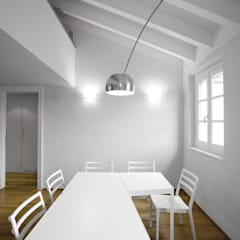 PAZdesign Modern dining room