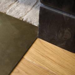 PAZdesign Modern walls & floors