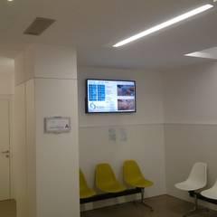 ambulatorio medico a Trento: Centri congressi in stile  di masetto snc