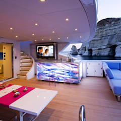 Yachts & jets by Luca Dini Design