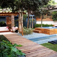 country Pool by ssarquitetura.producao