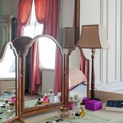 Dormitorios de estilo  de Nash Baker Architects Ltd, Clásico