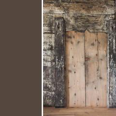 Objekt 223 / meier architekten:  Wände von meier architekten