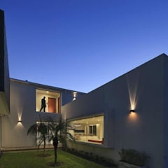 Houses by Pablo Anzilutti | Arquitecto, Modern