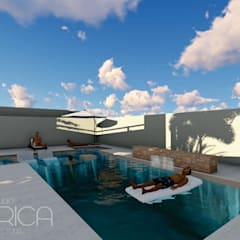 by Rubrica Arquitectura