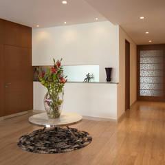 Armoni : Pasillos y recibidores de estilo  por ARCO Arquitectura Contemporánea