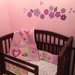 Nursery/kid's room by crescere