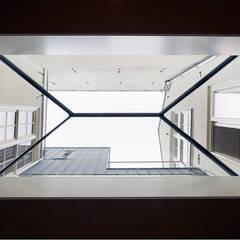 Herboren aan de grachtengordel:  Serre door Architectenbureau Vroom