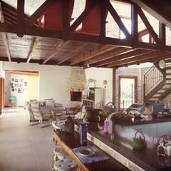 Nhà bếp by Zani.arquitetura