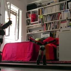 غرفة الميديا تنفيذ darchstudio,