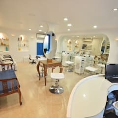 MY Salon:  Spa by The White Room