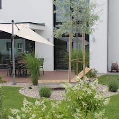 حديقة تنفيذ Lemoni GartenDesign