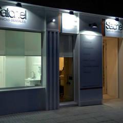 Clinics by SENZA ESPACIOS,