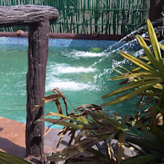 SPA: tropical Spa by AQUAVENTURE