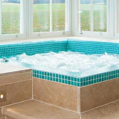 Ramsbury:  Spa by Aqua Platinum Projects