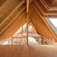غرفة الميديا تنفيذ 千田建築設計