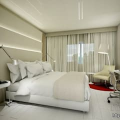 Hotels by mm-3d