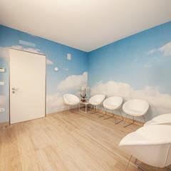 Clinics by STUDIO PAOLA FAVRETTO SAGL - INTERIOR DESIGNER,