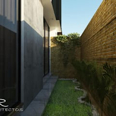 Vườn by GT-R Arquitectos