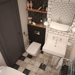 حمام تنفيذ GM-interior
