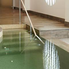 Royal Arthur Park:  Spa by Aqua Platinum Projects