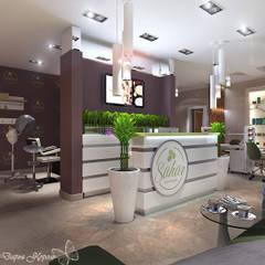 "Салон красоты ""Сахар"": Спа в . Автор – Your royal design"