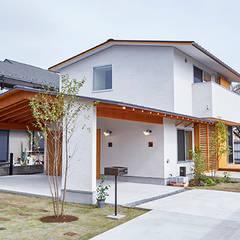 Houses by 一級建築士事務所co-designstudio