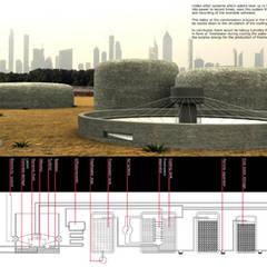 by Mensch + Raum Interior Design & Möbel