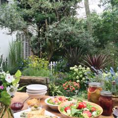 代々木上原の庭: (有)ハートランドが手掛けた庭です。