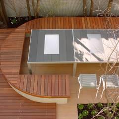 片瀬山の家: (有)ハートランドが手掛けた庭です。