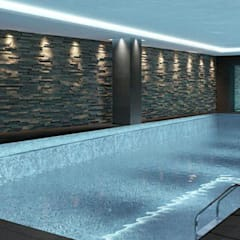 The Strand:  Pool by Aqua Platinum Projects