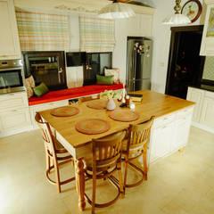 آشپزخانه by Bilgece Tasarım