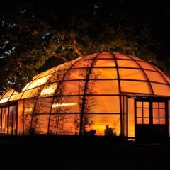 Amazon Wooden İnş. Müh. San. Tic. Ltd. Şti. – Ahşap Yapılar : endüstriyel tarz tarz Bahçe