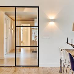 Sfeervol wonen:  Gang en hal door Jolanda Knook interieurvormgeving