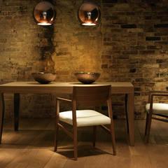Murs de style  par Rochene Floors