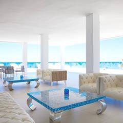 فنادق تنفيذ Interdesign Interiores