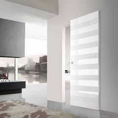 Windows by Romagnoli Porte,