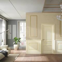 Windows by Romagnoli Porte