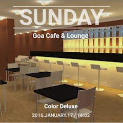Bars & clubs by COLOR DELUXE,