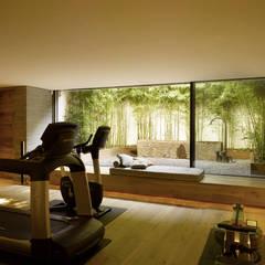 ห้องออกกำลังกาย by meier architekten
